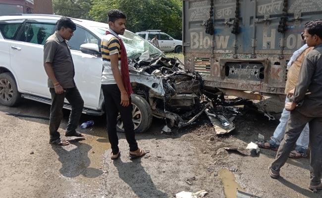 "Computer Baba Hurt In Accident In Madhya Pradesh, Calls It ""Conspiracy"""
