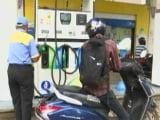 Video : Petrol Breaches Rs 114 Per Litre-Mark In Mumbai; Diesel Above Rs 105