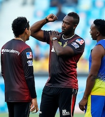 Twitter Reacts As KKR Leave Andre Russell Out Of Playing XI In IPL Final