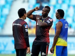 IPL Final, CSK vs KKR: How Twitter Reacted To KKR Leaving Andre Russell Out Of Playing XI In IPL Final
