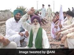 Lakhimpur Kheri Violence Live Updates: Farmers' Body 'Rail Roko' Protest