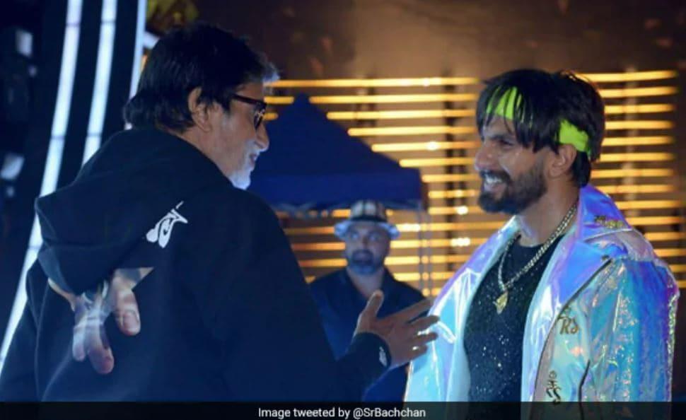 This Deepavali is starring Wikipedia vs Gold, Big B, Ranveer Singh