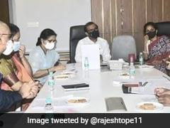 Speed Up Covid Treatment Bill Audit: Maharashtra Health Minister To Officials