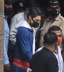 No Bail For Aryan Khan Yet, Lawyer Says Arrest Unconstitutional