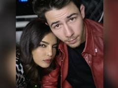 """""""The Goal Is The Hollywood Bowl"""" And Nick Jonas """"Did It."""" See Priyanka Chopra's Post For Him Here"""
