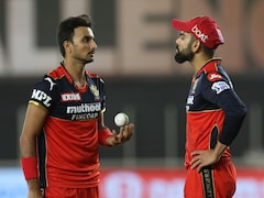 """There Are Captains And There Are Leaders, Virat Kohli Is """"Definitely A Leader"""": Harshal Patel"""