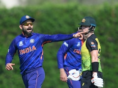 """I Was Surprised"": Sourav Ganguly On Virat Kohli's Decision To Relinquish T20 Captaincy"