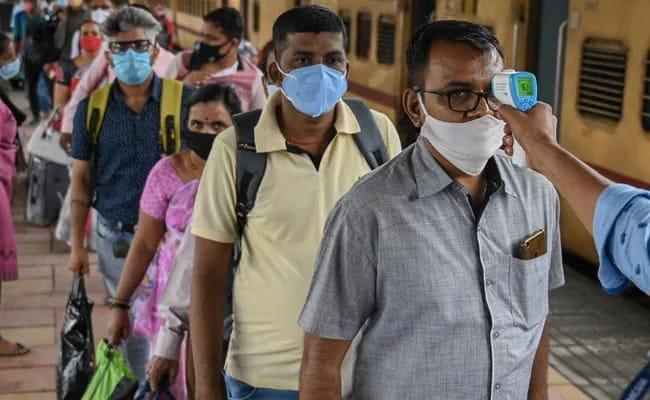 कोरोनावायरस लाइव अपडेट: भारत में 15,823 नए COVID-19 मामले
