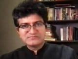 Video : Pandemic Has Somehow United Us: Prasoon Joshi
