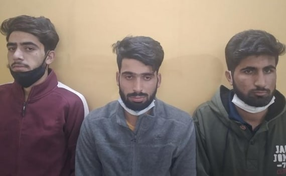 'Celebrating Pak Win Is Sedition': 3 J&K Students Arrested In Agra