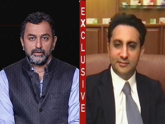 """Video : """"Is It Fair To Give Boosters Before Other Countries Get First Shot?"""" Asks Adar Poonawalla"""