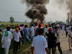 Contact Numbers Released, Witnesses Urged To Come Forward In UP Violence Case