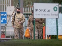 Now, British Military Deployed To Solve Fuel Crisis Denied By Government