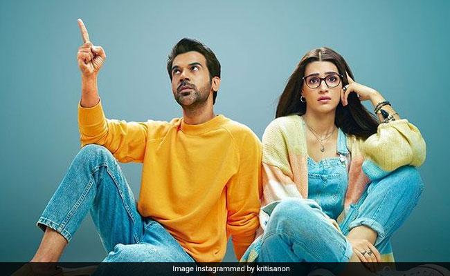 Hum Do Hamare Do Teaser: Kriti Sanon And Rajkummar Rao's Love Story Needs... Parents?