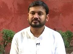 """I Will Do <i>'Tukde-Tukde'</i> Of The BJP"": Congress's Kanhaiya Kumar To NDTV"