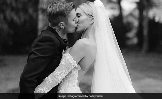 जस्टिन बीबर और पत्नी हैली ने एनिवर्सरी पर एक-एक को ऐसे दी शुभकामनाएं