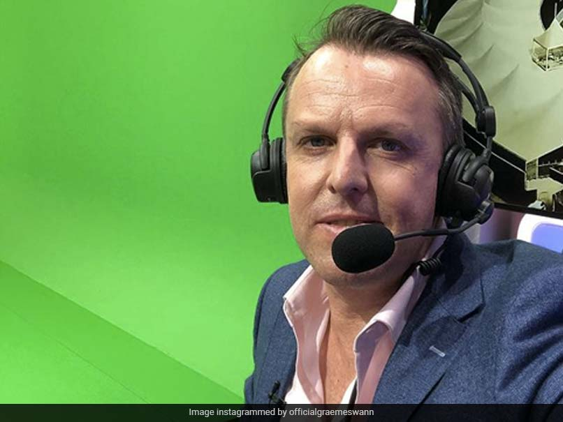 Graeme Swann Lavishes Praise On Indian Spinner Who Was Overlooked For ICC T20 World Cup