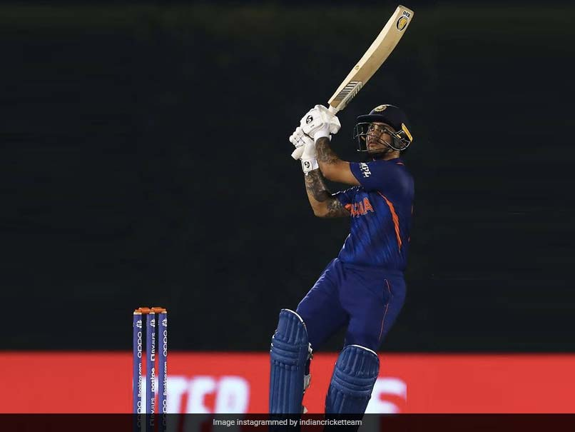 T20 World Cup: Ishan Kishan, KL Rahul Guide India To 7-Wicket Win Over England In Warm-Up Match