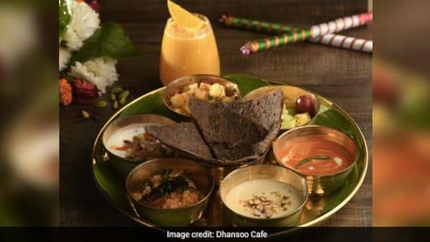 Navaratri 2021: Enjoy Yummy Navaratri Thalis In These Delhi-NCR Restaurants