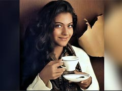Coffee, Recharge, Work, Repeat: The Four Stages Of Becoming Kajol