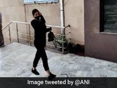 Actor Nora Fatehi Summoned In Rs. 200-Crore Money Laundering Case