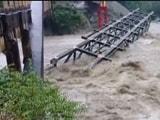 Video : Uttarakhand Battered By Rain, Flooding, Videos Show Damage