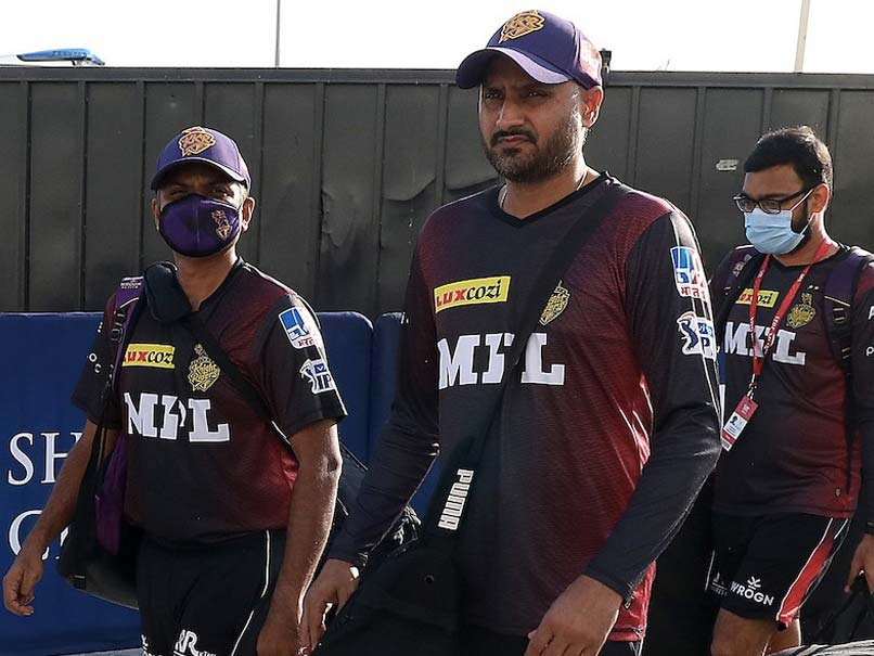 """""""Dont Know If..."""": Harbhajan Singh Speaks About His Future In IPL"""