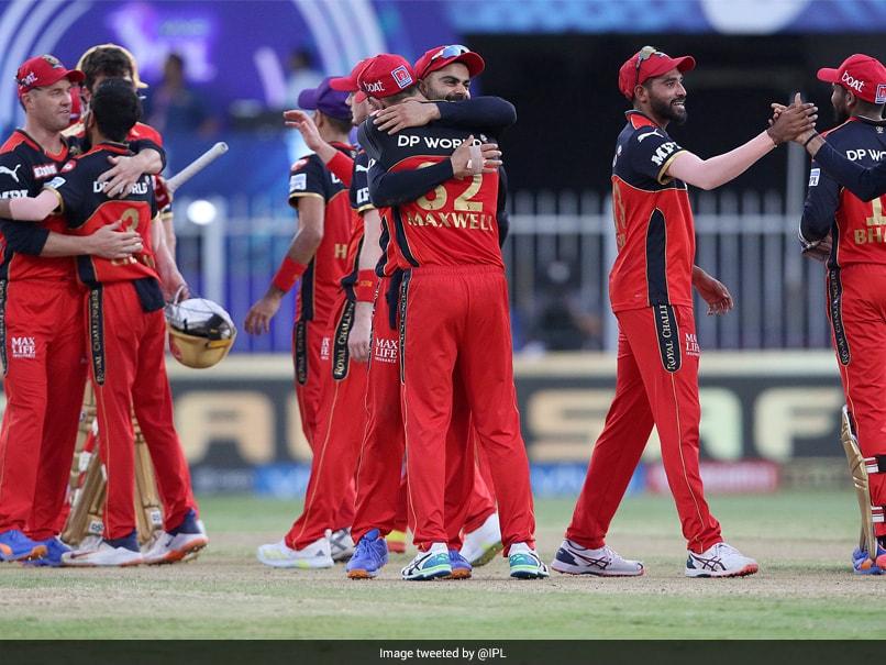 IPL 2021, RCB vs PBKS: Royal Challengers Bangalore Sail Into Playoffs With 6-Run Win Over Punjab Kings