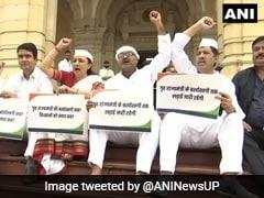 Congress To Boycott Deputy Speaker's Election In Uttar Pradesh: State Party Chief