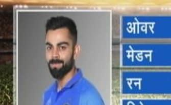 छठे गेंदबाज को लेकर भारत की फिक्र बरकरार, विराट करेंगे गेंदबाजी?