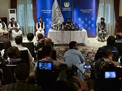 Pakistan Foreign Minister In Kabul To Meet Taliban Government