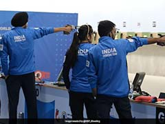 ISSF Junior World Championship: India Tops Table With 30 Medals