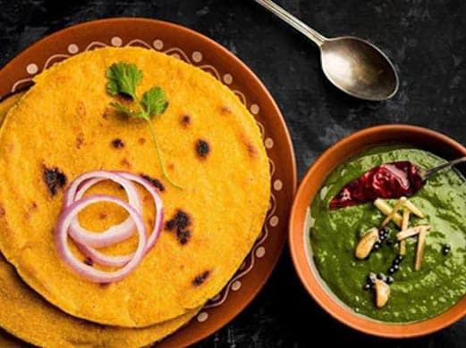 Winter-Special Diet: 5 Classic Saag Recipes To Try This Season
