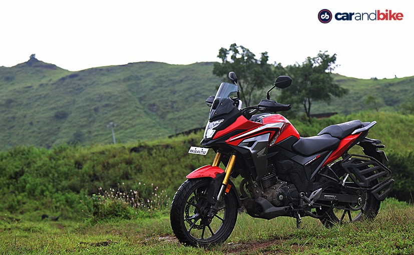 Planning To Buy The Honda CB200X? Here Are Its Pros And Cons