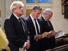 Boris Johnson Vows Democracy Will Triumph Over Evil After UK MP Killing
