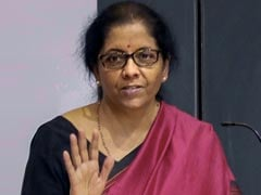 Too Early To Conclude On Lessons Learnt From COVID-19 Crisis: Nirmala Sitharaman