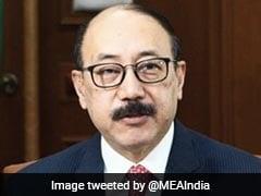 India-Bangladesh Ties Deeper Than Any Other: Foreign Secretary Harsh Shringla