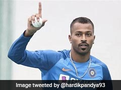 T20 World Cup: Want To Be Able To Bowl Closer To Knockouts, Says Hardik Pandya
