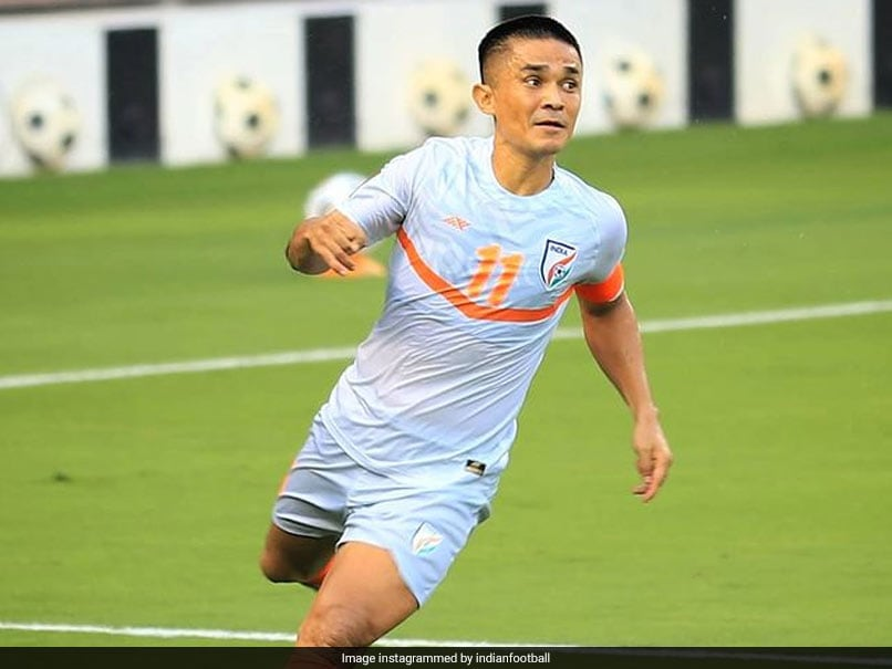Its Going To End Soon But Not For Next Few Years: Sunil Chhetri Talks About Career
