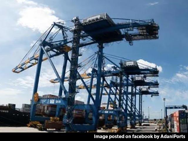 Video : After Rs 20,000-Crore Gujarat Drug Haul, Adani Ports Takes Big New Step