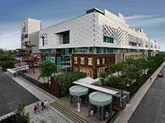 Reliance Unveils Its Premium Retail Stop 'Jio World Drive' In Mumbai
