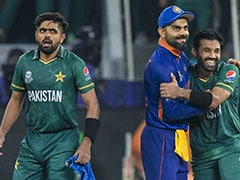 """""""Lost Half The Game After..."""": Shoaib Akhtar On India's Crushing Defeat To Pakistan In T20 World Cup 2021"""
