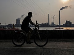 China Releases Action Plan To Peak Carbon Dioxide Emissions Before 2030