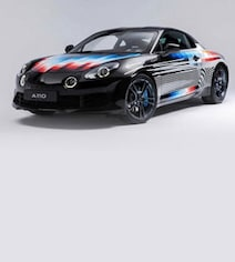 French Police To Deploy This Sports Car As Highway Interceptor