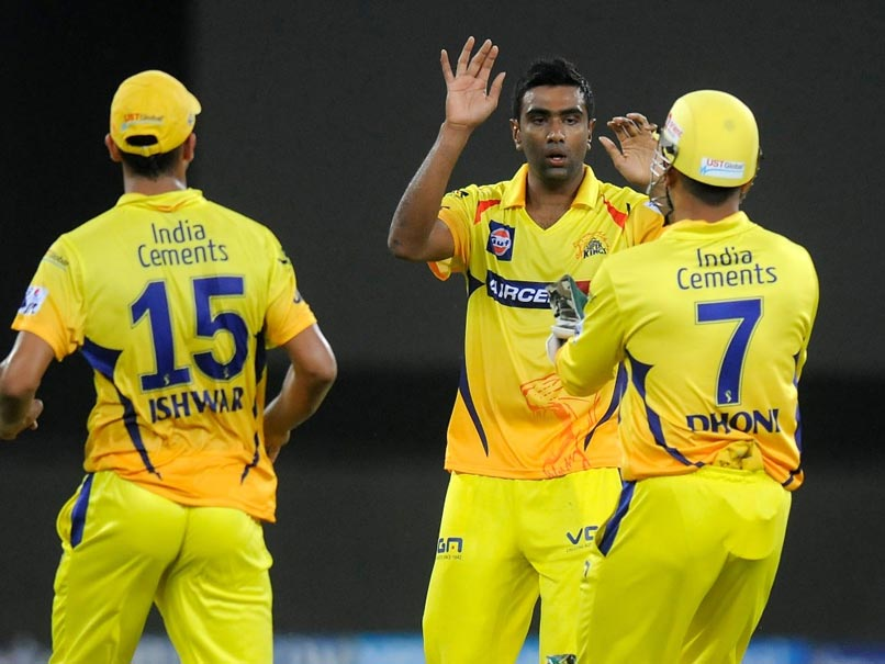 IPL: Virender Sehwag Recalls Incident When MS Dhoni Scolded R Ashwin For Giving Send Off To Glenn Maxwell