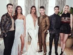 "Priyanka Chopra, MIA At Jonas Brothers' Concert, Had ""Major FOMO"""