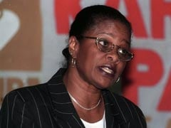 Barbados Elects Sandra Mason As First President, To Replace British Queen