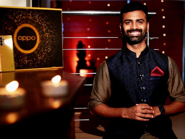 Video : Here are your Perfect Diwali Gifting Options With OPPO's New Festive Edition Trio!
