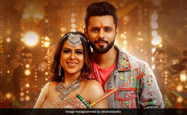 """Rahul Vaidya Gets Death Threats For Religious Reference In Garbe Ki Raat, Is """"Working Towards Rectifying It"""""""