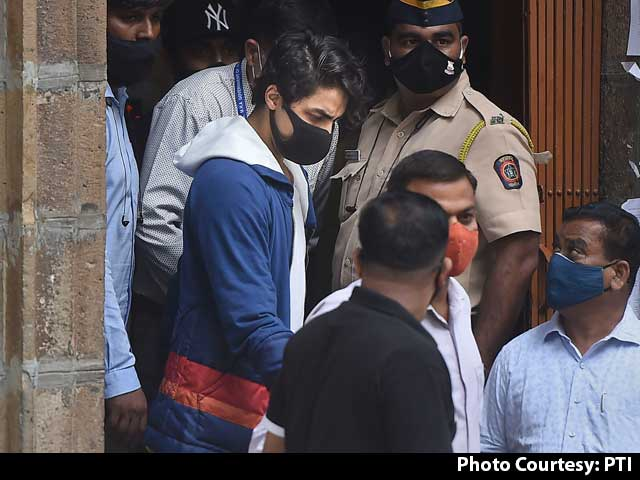 Video : Aryan Khan: No Bail Today, Court Decision On Wednesday